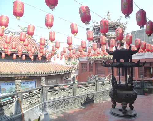 Taiwan-Lukang-Matsu-Temple (8)