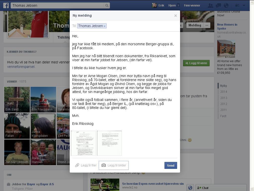 jebsen facebook