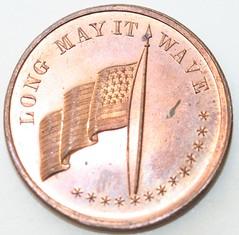 Long May It Wave token