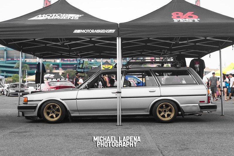 Nitto Tire Auto Enthusiast Day