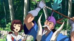 Sengoku Basara: Judge End 05 - 18