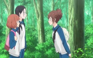Ao Haru Ride Episode 5 Image 9