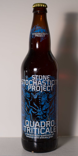 Stone Stochasticity Project