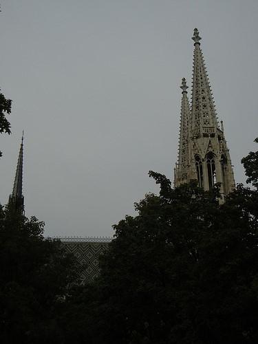 DSCN9394 _ Votivkirche, Vienna, 2012