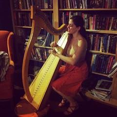 classical music, string instrument, clãrsach, harp, string instrument,