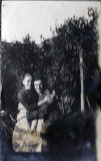 Grandma, Barney - Steenwerck