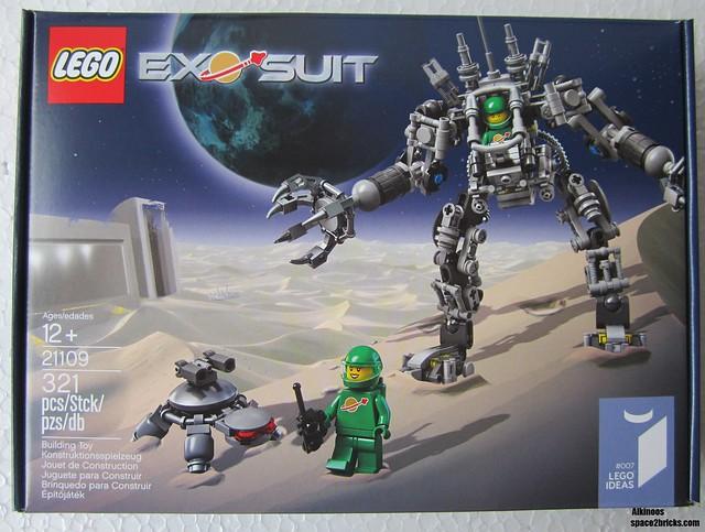 Lego 21109 Exo-Suit p1
