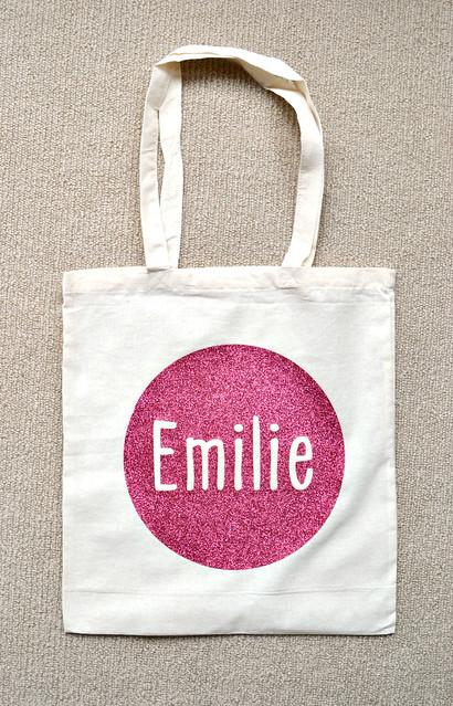Emilie bag