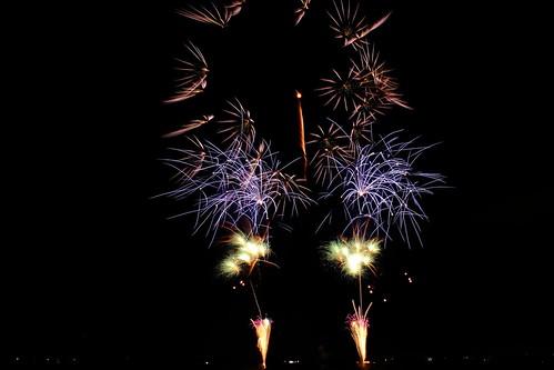 Toride Tone-River Fireworks Festival 2014 55