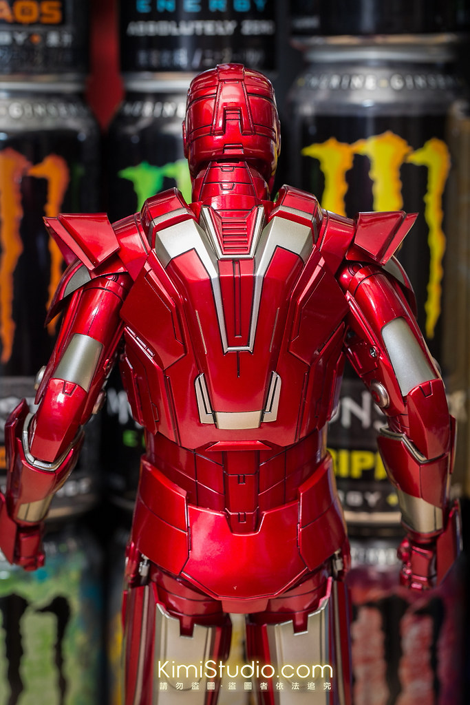 2014.08.09 Hot Toys MMS213 Mark 33-016