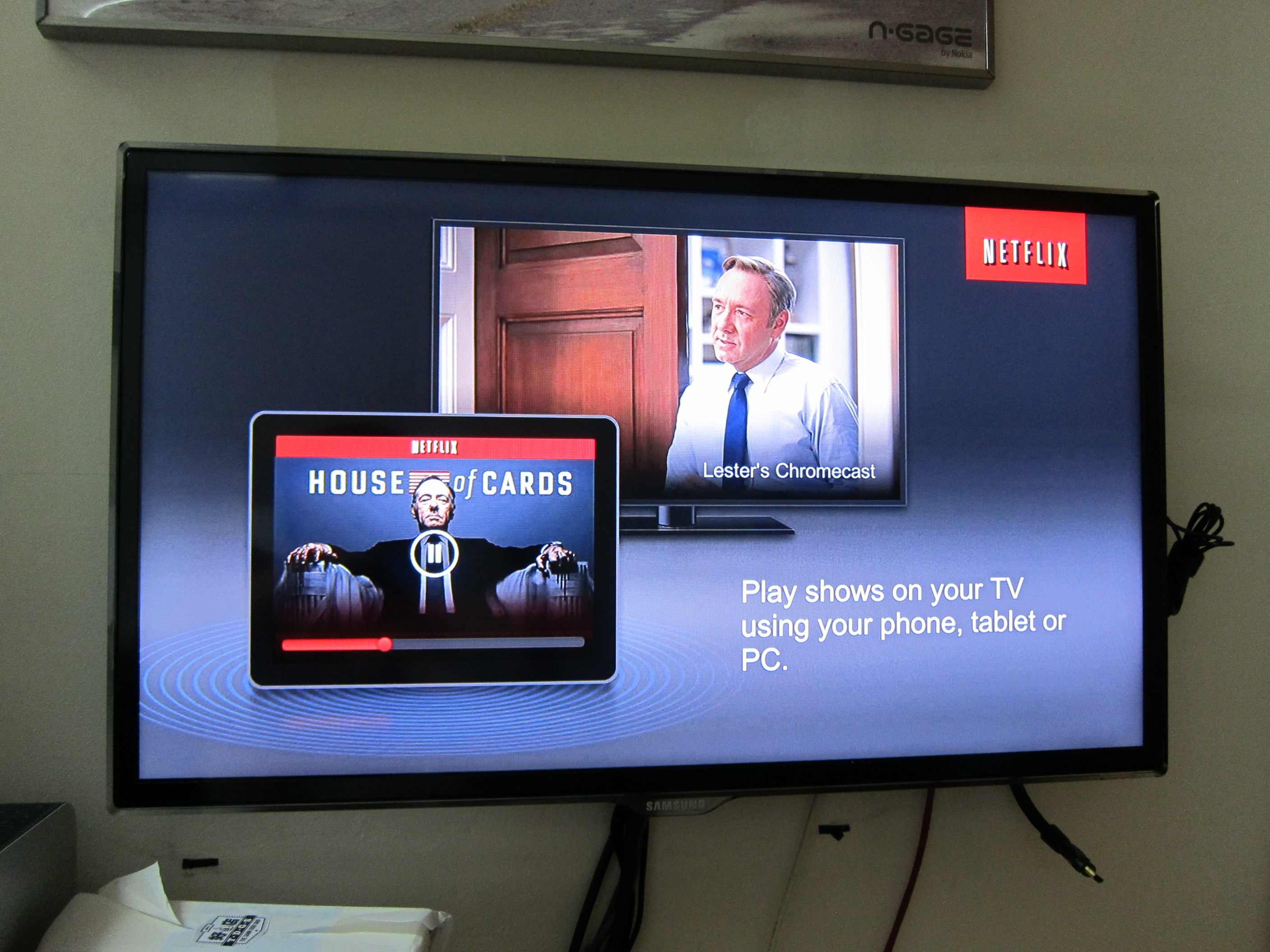 how to hook up netflix to xbox 360 Popular gaming console xbox 360 has everything you need to stream videos from netflix directly to a television.