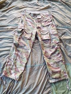 Légionnaire-parachutiste, tireur FM du 1er BEP à Dien Bien Phu (fin Avril 1954) 14724062077_f1f3b440e4_n