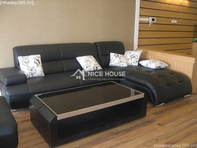 Thiết kế nội thất chung cư M5 - Hà Nội_12