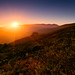 Marin County Sunset by Alexis Birkill Photography