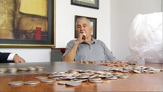 Andres_Carrasco insurance claim paid in coins
