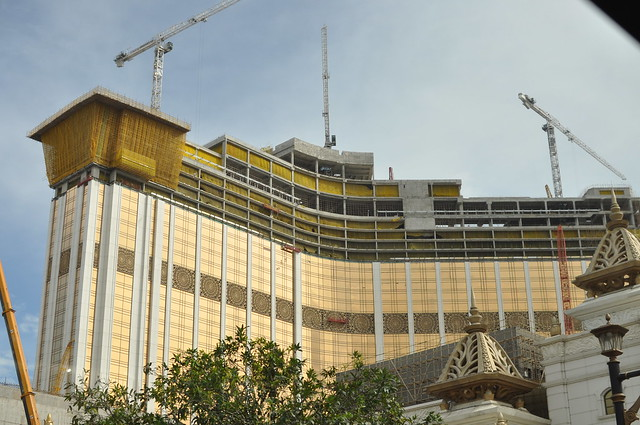 Construction of Galaxy Phase 2