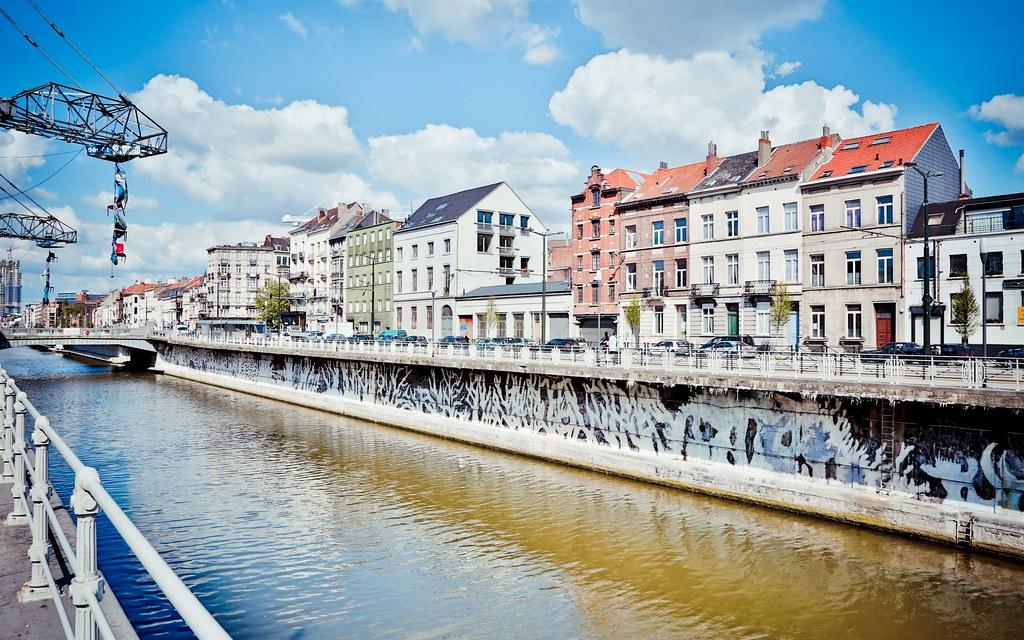 Europe: Belgium