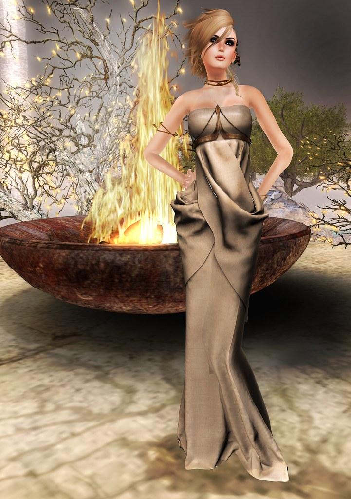 14750953398 51743fe09a b GIA Style Card//Roman Empress
