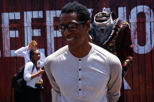 SDCC 2014 Day 3