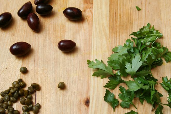 quinoa puttanesca 3