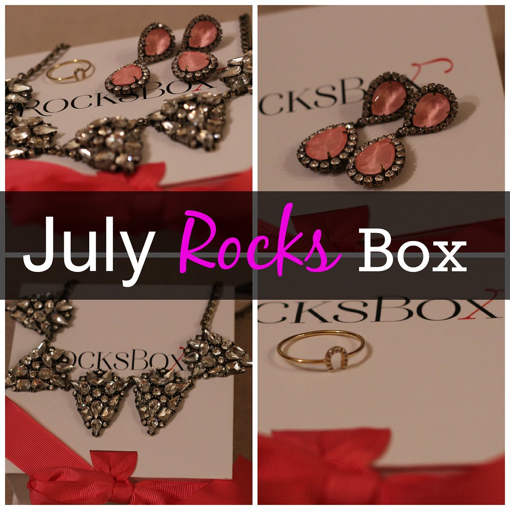 July 14 Rocks Box