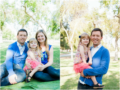 family photos by Lanny Nguyen | yourwishcake.com