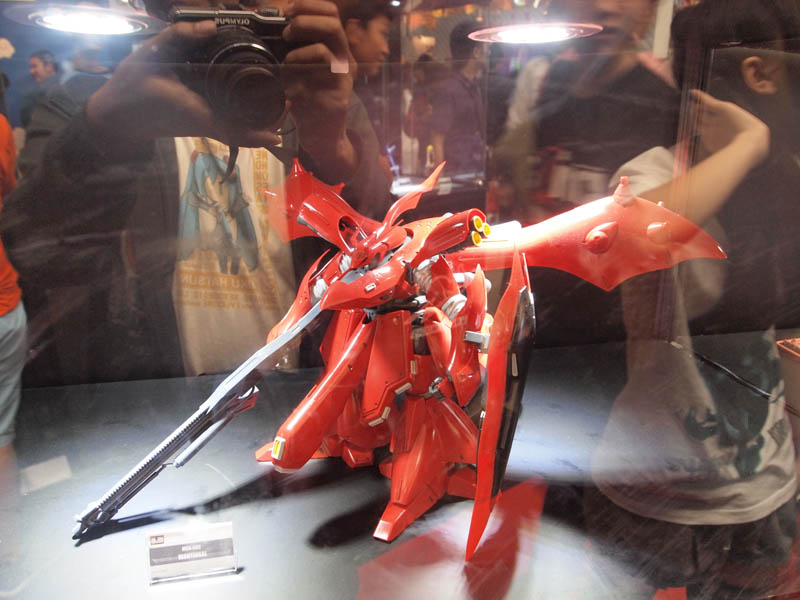 RE 1/100 Nightingale