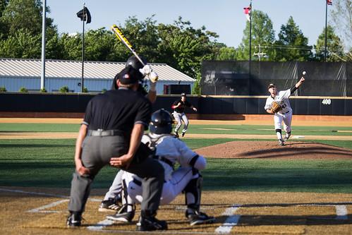 WFU Baseball