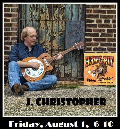 J. Christopher 8-1-14