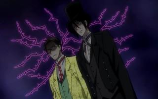 Kuroshitsuji Episode 4 Image 17