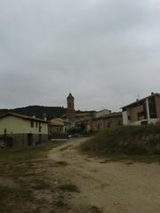 eitb.eus posted a photo:Muy nuboso hemos amanecido esta mañana en Olejua yluego a llovido algo
