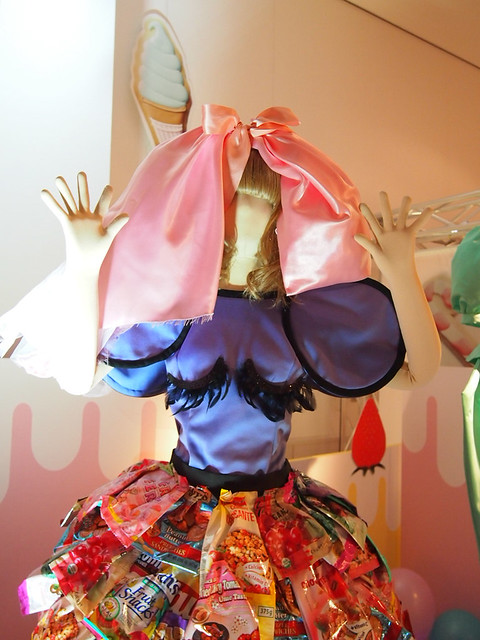 Kyary Pamyu Pamyu Costume Collection