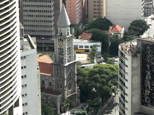 São Paulo, Igreja da Consolacão - P1200211p