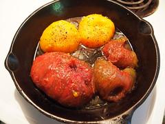 Recipe: Vegan 'Cream' of Tomato Soup