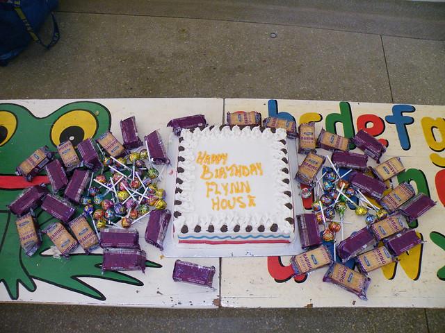 02 Happy Birthday Flynn House
