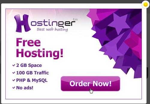 Hostinger Free Web Hosting Review 2014 : is it Good or Bad News