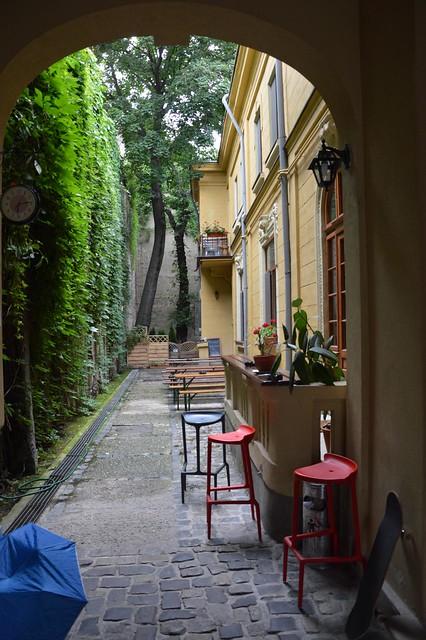 Lyon Bucarest