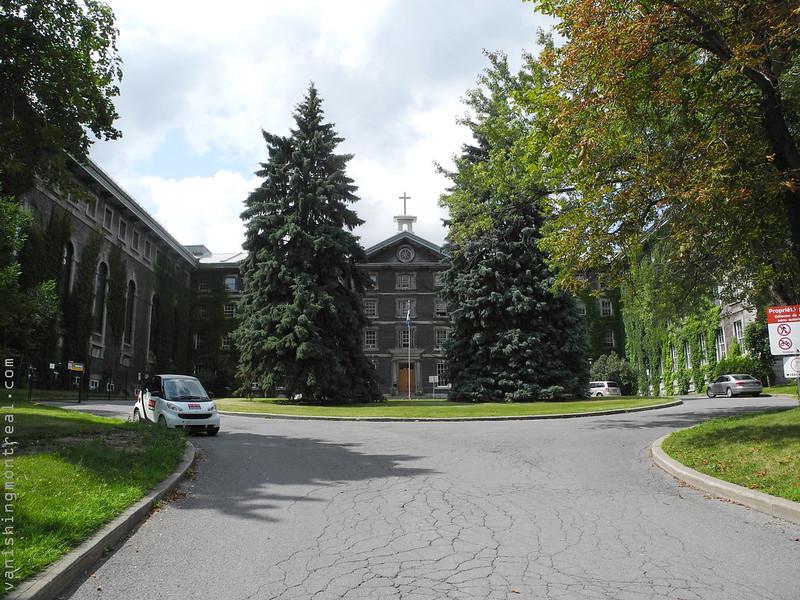Collège de Montréal 1