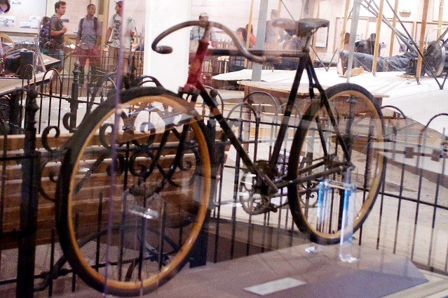 Wright Bicycle