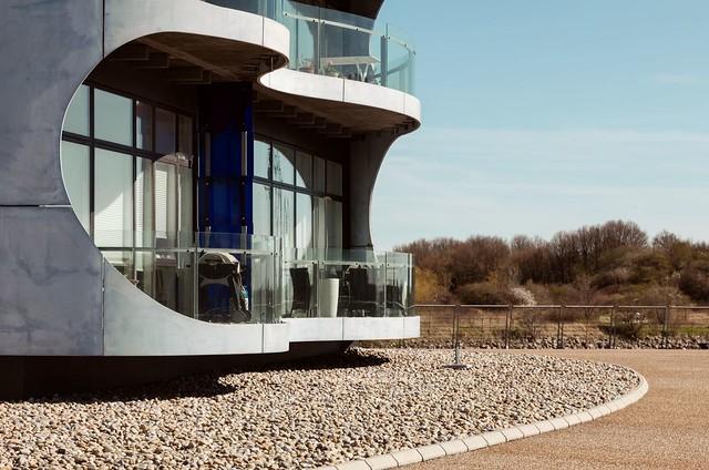 Danielsen Architects. Metropolis #2