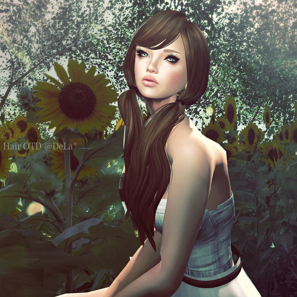 Hair of the day #48 ::Mona::