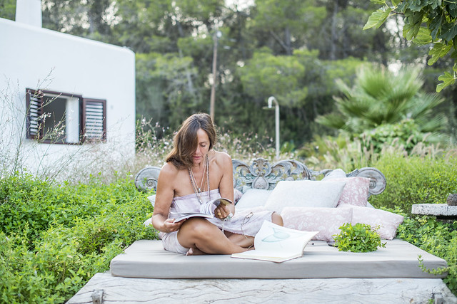 Ibiza living: Katrina Phillips 128