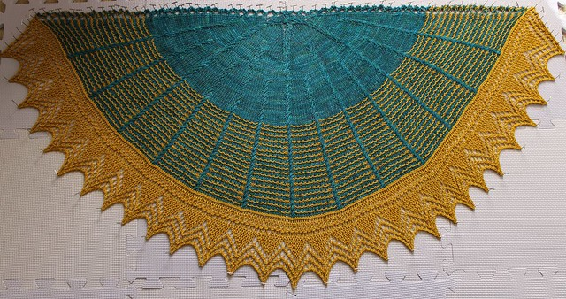 whole shawl