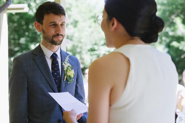 Celine Kim Photography intimate High Park Parkdale restaurant wedding Toronto wedding EM-23