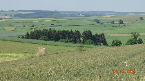 1797-Diekirch, Luxembourg