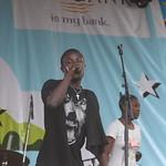 Amani Festival 2014 - Fal-J - Goma