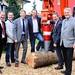 Eröffnung Holzmesse 2014 ÖVP