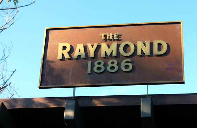 The Raymond Pasadena