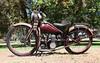 Simplex Motorcycle