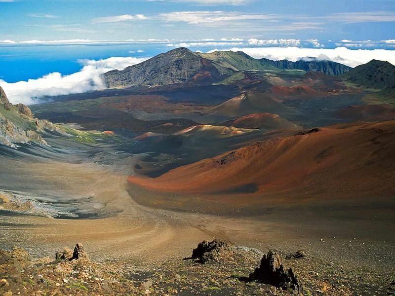 Haleakala_Crater_Haleakala_National_Park_Maui